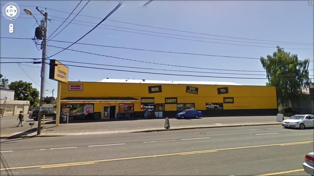 Hotel Furniture Liquidators Llc - Furniture Shops - 14410 SE Stark St, Centennial, Portland, OR ...