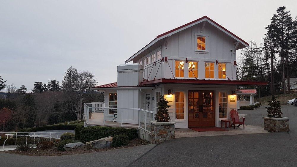 Anacortes Ship Harbor Inn: 5316 Ferry Terminal Rd, Anacortes, WA