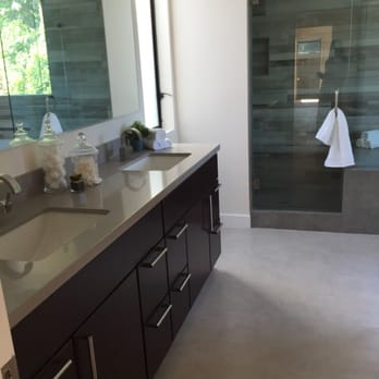 Bathroom Cabinets North Hollywood bns marble and granite - 48 photos - contractors - 12030 sherman