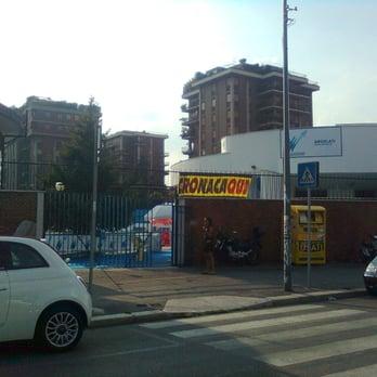 Piscina argelati piscine via giovanni segantini 6 for Milano piscina argelati