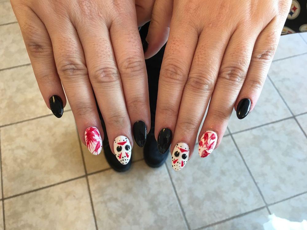 Divine Nails Spa Pittsburgh Pa