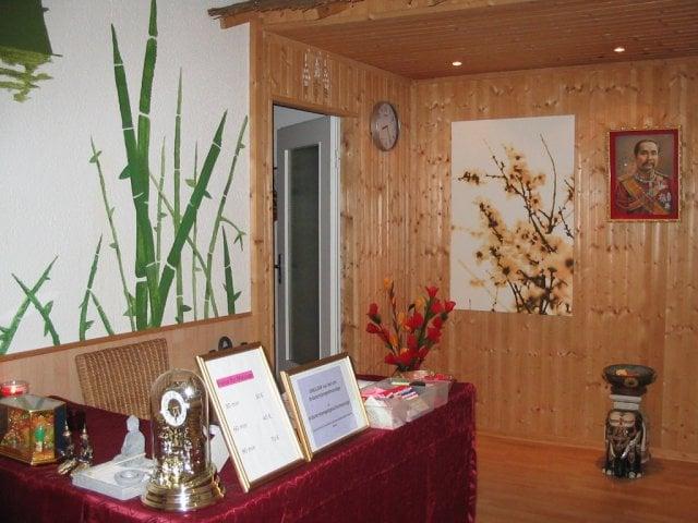 gao nah thaimassage massage droysenstr 5 charlottenburg berlin deutschland. Black Bedroom Furniture Sets. Home Design Ideas