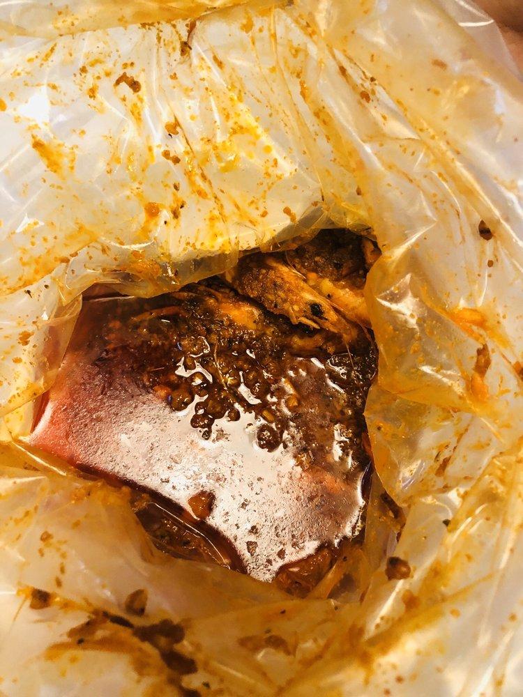 Angry Crab Shack: 310 N Litchfield Rd, Goodyear, AZ