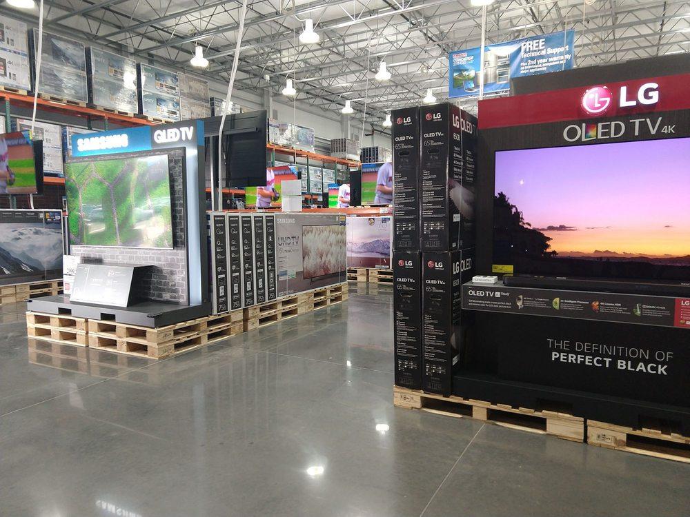 Costco Wholesale: 3525 Park Avenue Blvd, Mount Pleasant, SC