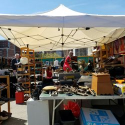 Hell S Kitchen Flea Market Closed 100 Photos 102 Reviews Antiques W 39th St Midtown West New York Ny Phone Number Yelp