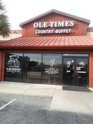 Groovy Ole Times Country Buffet 2469 W Us Highway 90 Lake City Fl Interior Design Ideas Gentotryabchikinfo