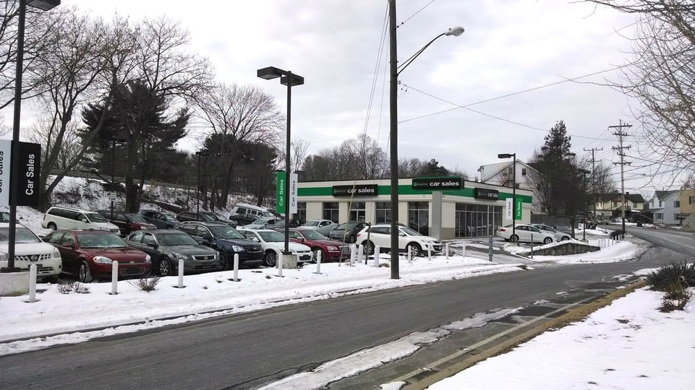 Enterprise Newark De Car Sales
