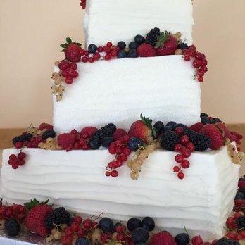 Wedding Cakes Sequim