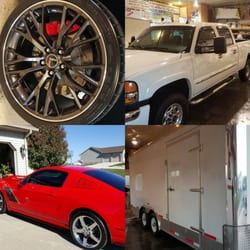 Photo of D's Mobile Detailing - Bradenton, FL, United States. We can handle any job!