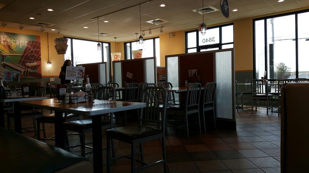 A&W Restaurant: 3840 E John Rowan Blvd, Bardstown, KY