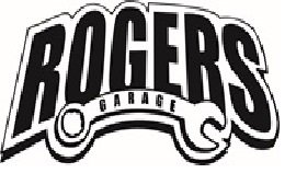 Rogers Garage: 425 East Main St, Enon, OH