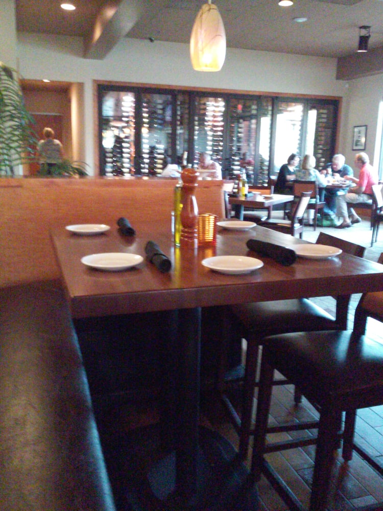 Travinia Italian Kitchen And Wine Bar