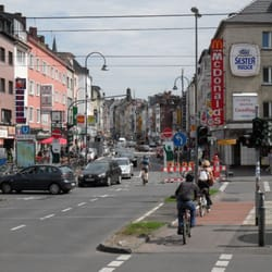 Einkaufsmeile Venloer Straße Lokales Venloer Straße Ehrenfeld