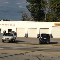 Photo of East End Motor - Farmville, VA, United States
