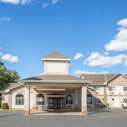 Photo Of Comfort Inn Glendive Mt United States