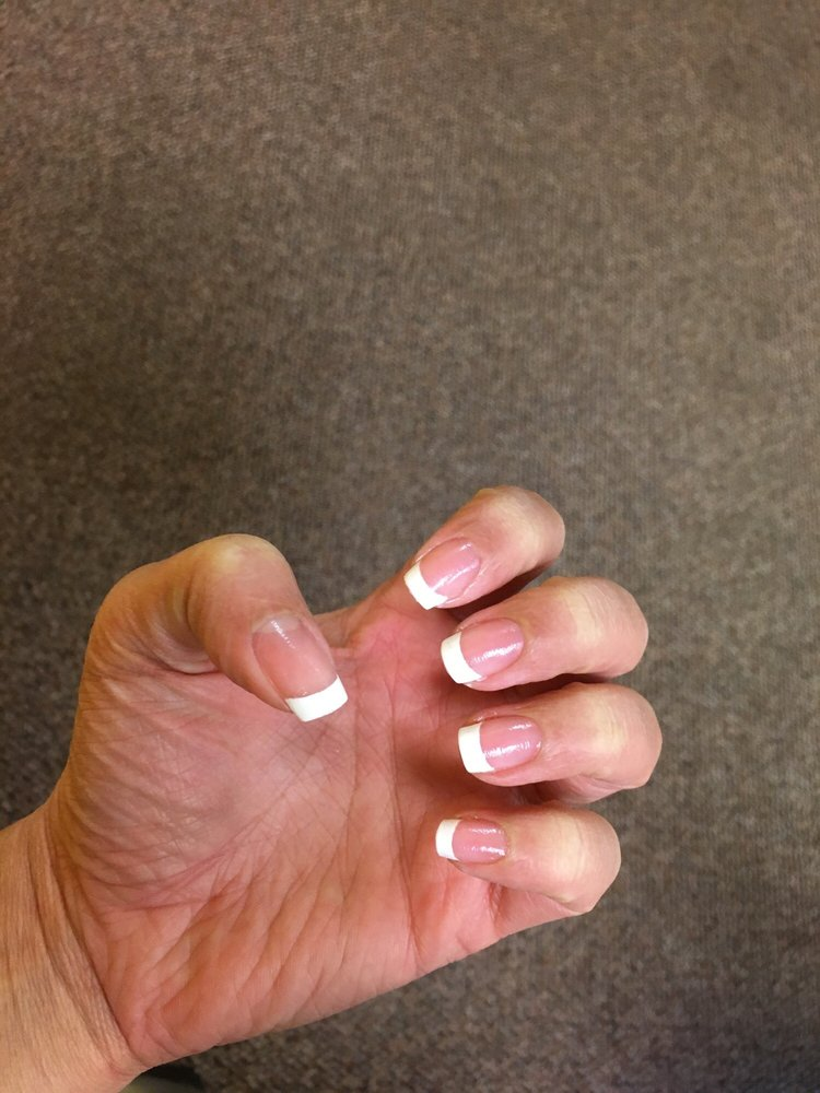 Lv Nails: 4406 S 7th St, Terre Haute, IN