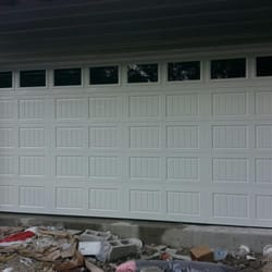 Photo Of Garage Door Solutions Corp   Miami, FL, United States. 2 Cars
