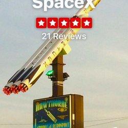 SpaceX - 40 Photos & 24 Reviews - Transportation - 1 ...