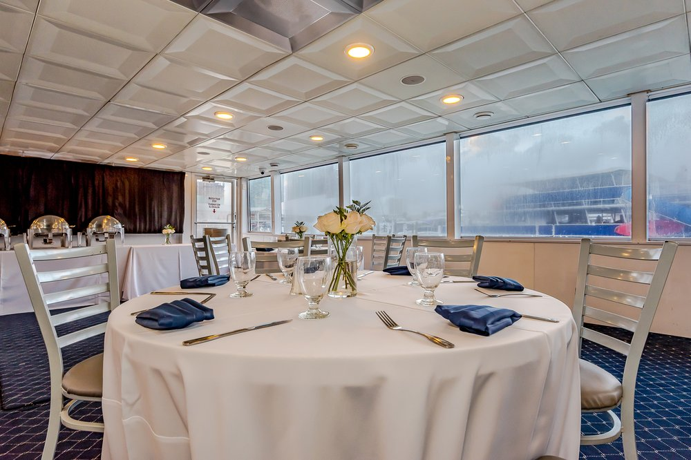 Island Queen Cruises: 401 Biscayne Blvd, Miami, FL