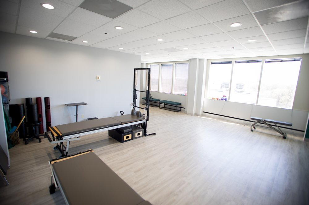 Functionize Health & Physical Therapy: 755 Commerce Dr, Decatur, GA