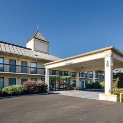 Photo Of Quality Inn Troutville Va United States