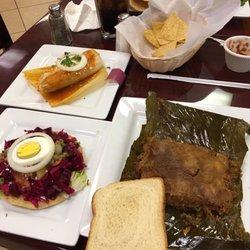 20 Antigua Cocina Guatemalteca
