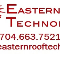 Photo of Eastern Roof Technologies - Mooresville NC United States  sc 1 st  Yelp & Eastern Roof Technologies - Roofing - 116 Gasoline Aly ... memphite.com
