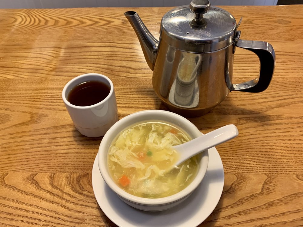 Hot Point Chinese Restaurant: 1465 W 6th St, The Dalles, OR