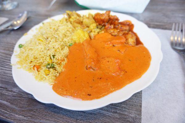 Diamond Palace Cuisine of India - Order Food Online - 287