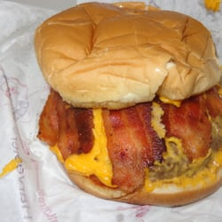 Nation's Giant Burger logo