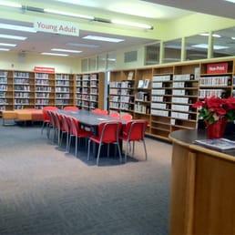 Epiphany library