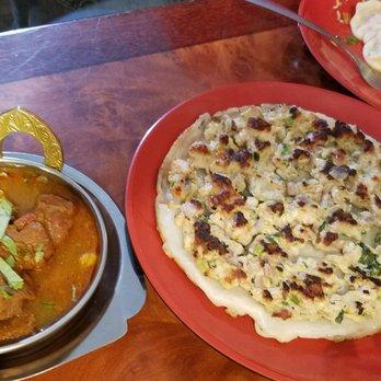 Dhaulagiri Kitchen Review