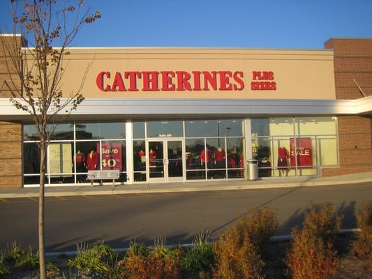 catherine's plus sizes - women's clothing - 6159 n keystone ave st