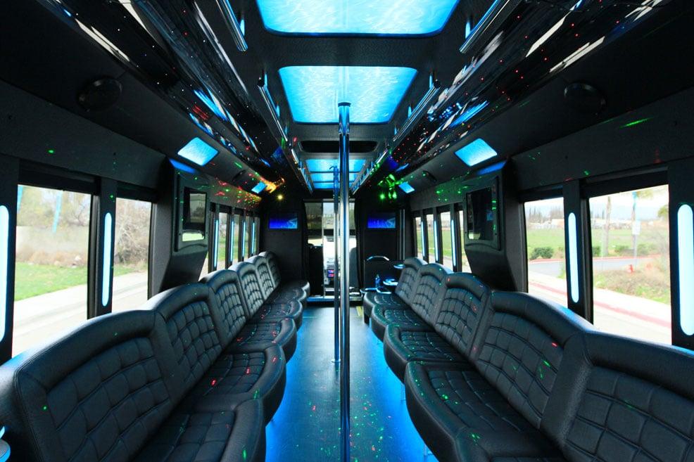 Copper Star Professional Transportation