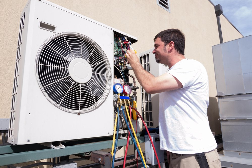 Wells Heating &  Air Conditioning: Park Forest, IL