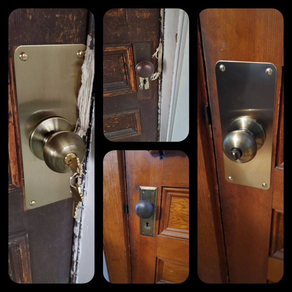 Fortified Auto Lock and Safe: 177 Us-4, Enfield, NH