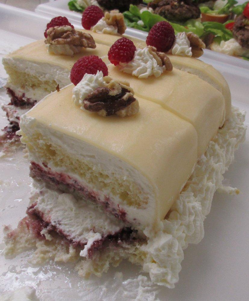 Marzipan Cake Yelp