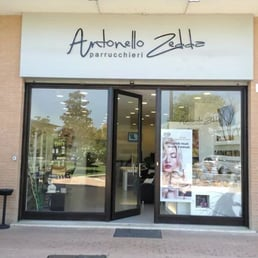 Negozio Cake Design Roma Talenti : Zedda Antonio - Parrucchieri - Via Gaspara Stampa 53 ...