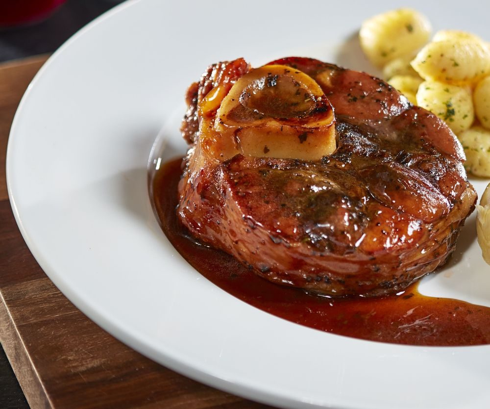 Galileo\'s Italian Food - 17 Photos & 28 Reviews - Italian - 7755 ...
