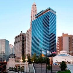 Wyndham Grand Chicago Riverfront