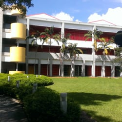 Miami Dade College Homestead Campus Colleges Universities 500