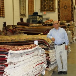Photo Of Marco Polo Oriental Rugs Alexandria Va United States