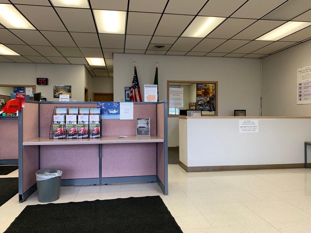 Licensing Etc: 914 6th St, Clarkston, WA