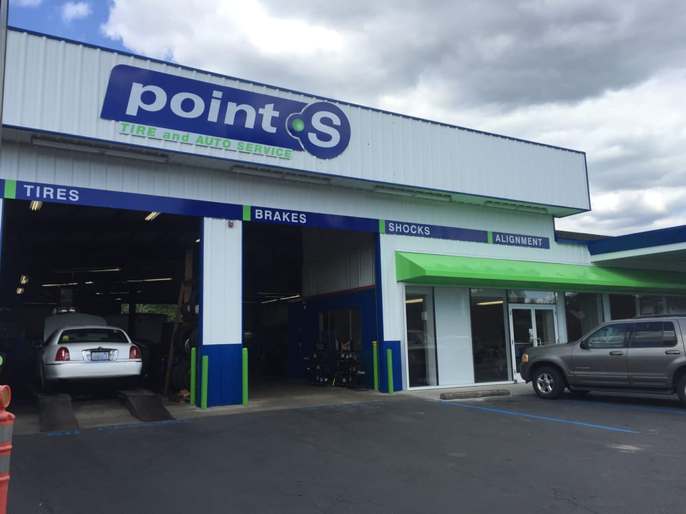 Point S Smart Choice Tires 14 Reviews Tires 1215 Main St
