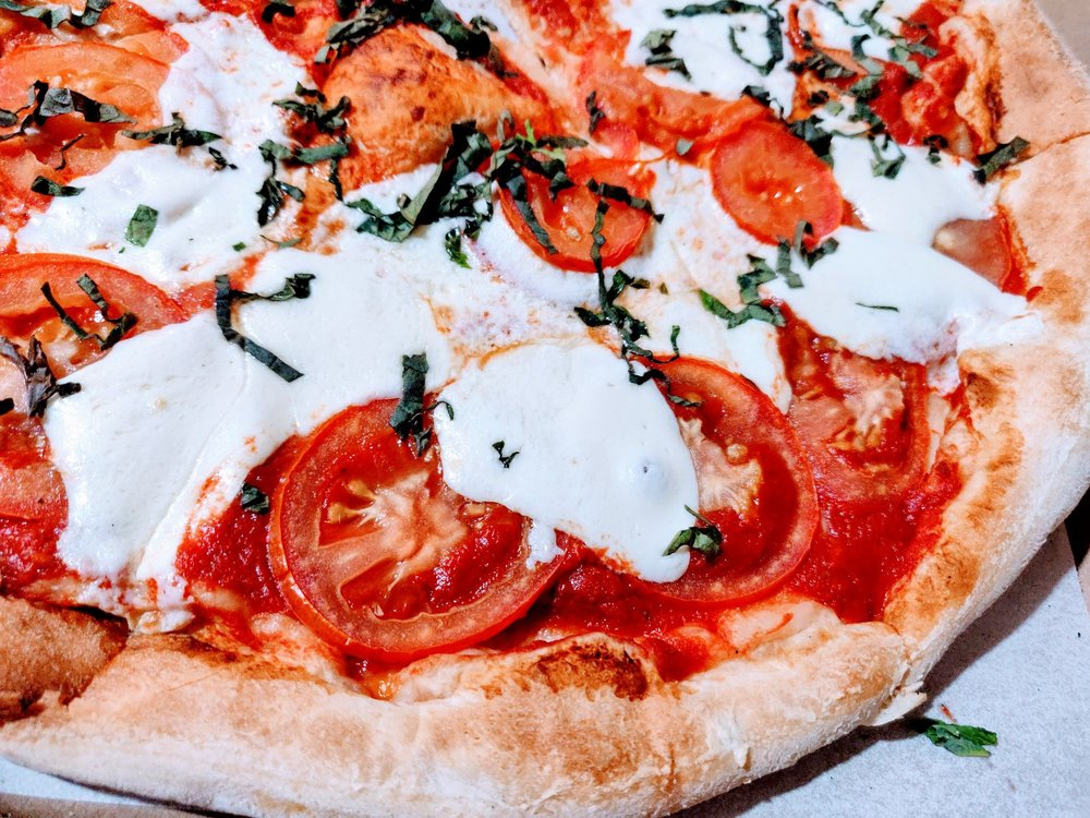 Social Spots from Neo Pizza- Annapolis