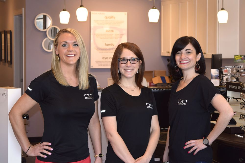 Eyecare For You: 960 US Hwy 64W, Apex, NC