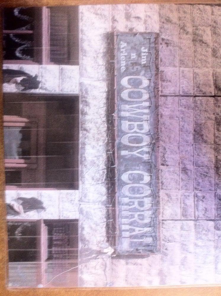 Cowboy Corral: 35 E Center St, Monroe, UT
