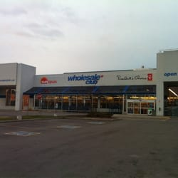 The Real Canadian Wholesale Club - Grocery - 325 Central