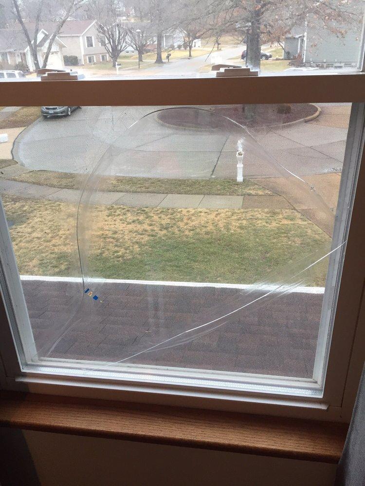 St. Louis Glass Works: 5327 Liberty School Rd, Hillsboro, MO
