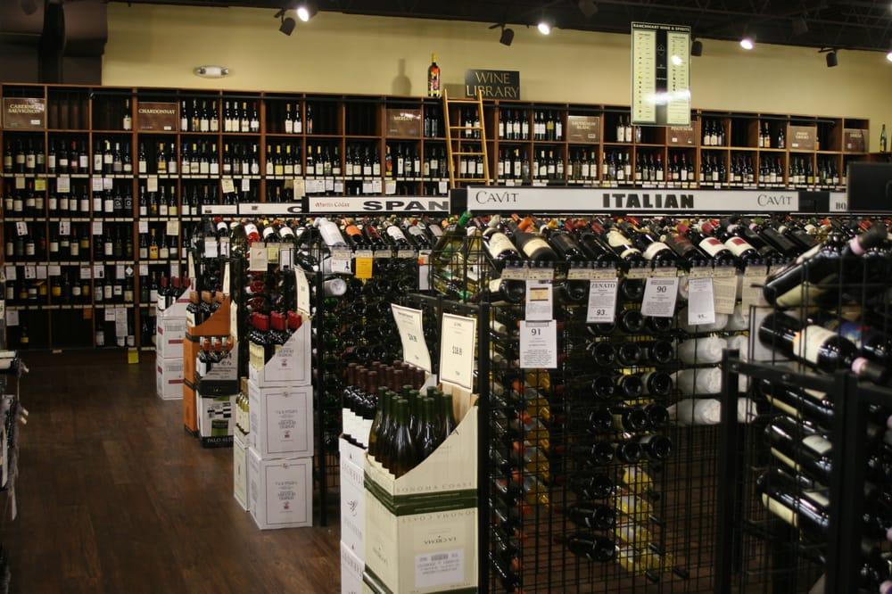 Ranchmart Wine & Spirit Shoppe
